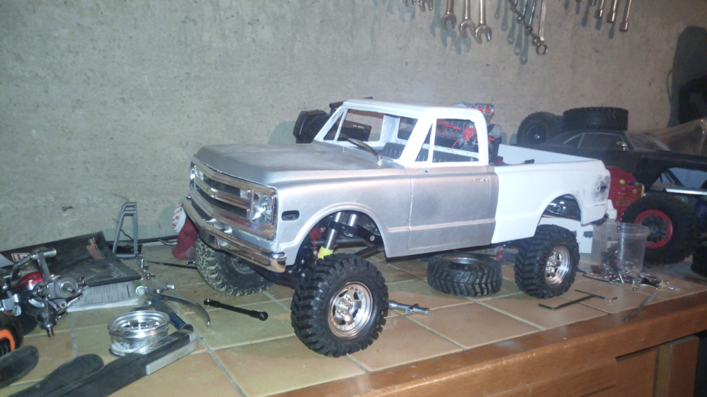 Fabrication carrosserie Chevy c10 - Page 2 Img_2059