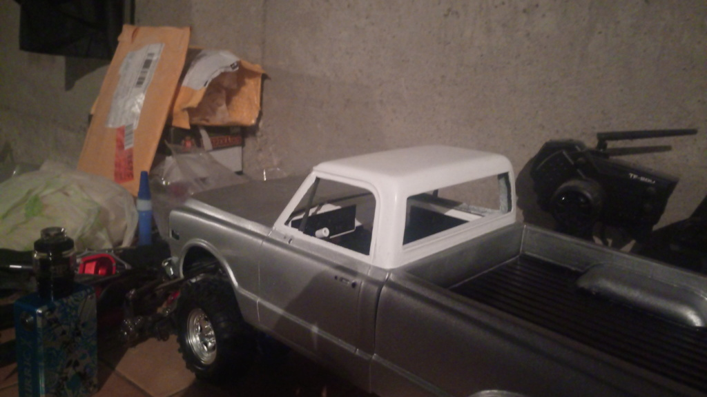 Fabrication carrosserie Chevy c10 - Page 2 Img_2060