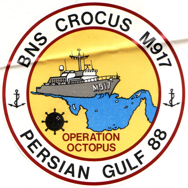 M917 Crocus - Operation Octopus - Calendar 001_lo10