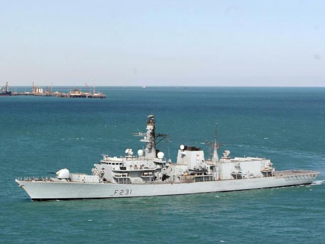 Type 23 Class frigate - Page 2 01a5b410