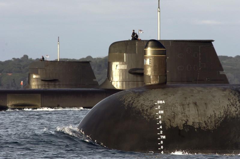 Australian Navy - Marine Australienne 20071211