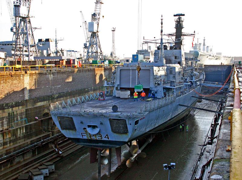 Type 23 Class frigate - Page 2 Irondu10