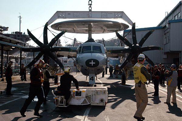 Navy Aircraft : F18 Hornet & Super Hornet - E-2 Hawkeye ... Web_0712