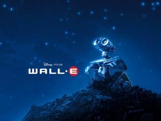 [Pixar] WALL•E - Sujet de pré-sortie - Page 6 Wallpa12