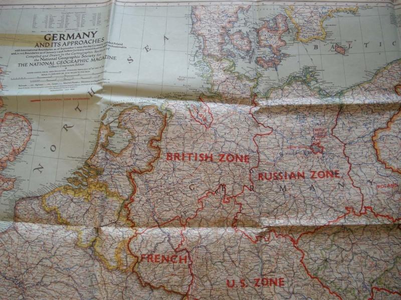 Maps Zones110