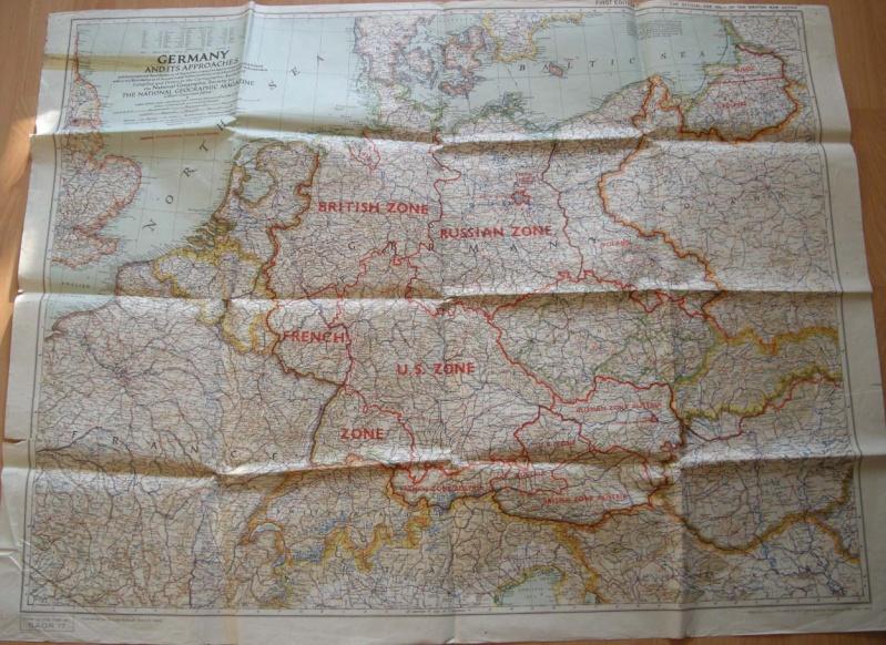 Maps Zones210