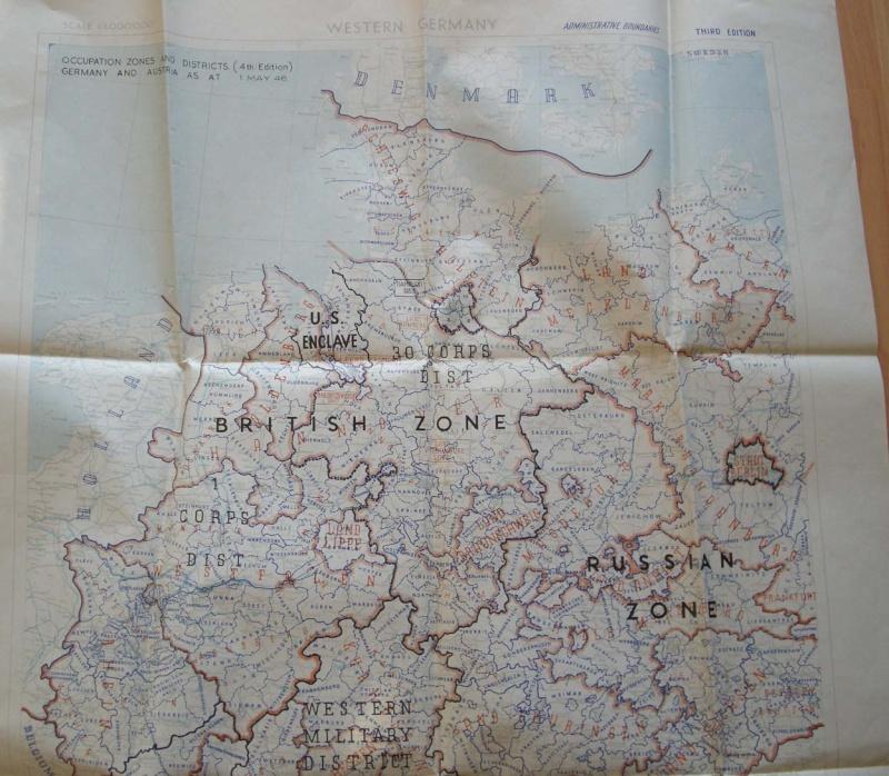 Maps Zones410