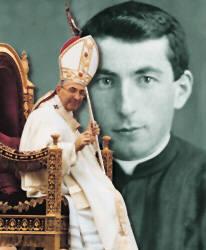 Pape Jean-Paul I Jp1-fo10
