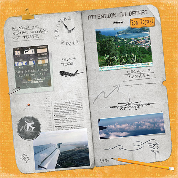 2019-13 / Challenge invité : carnet de notes  - Page 5 1994-014