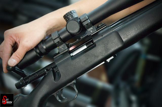 Plus de réalisme pour les snipers As-gas10