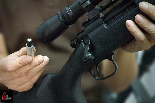Plus de réalisme pour les snipers As-gas12