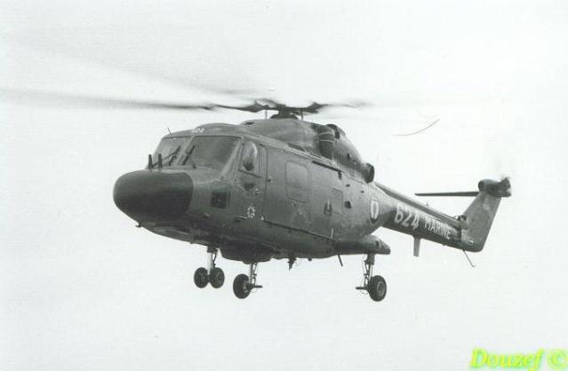 [Aéronavale divers] Le LYNX WG13 - Page 5 Linx4110