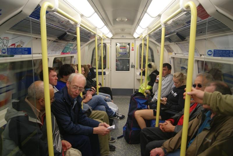 LONDON  Dsc03224