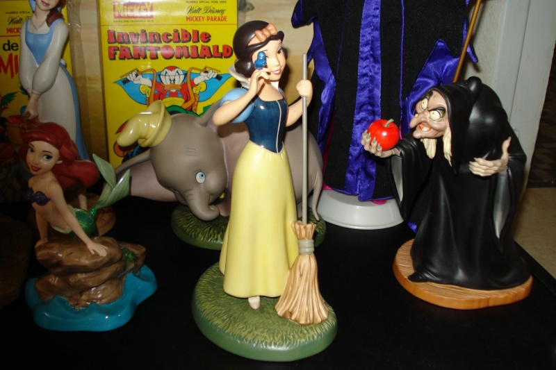 Walt Disney Classics Collection - Enesco (depuis 1992) - Page 2 Vitrin16