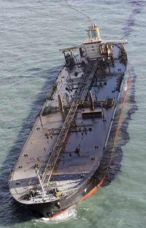 Accidents et tempêtes en mer : les news - Page 2 R2224910