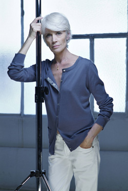 Françoise Hardy may create a clothing line for La Redoute ! 28510