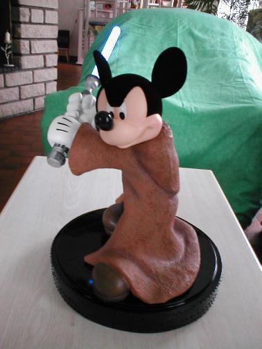 Collection N°23 : la petite collection de Coyote Mickey10