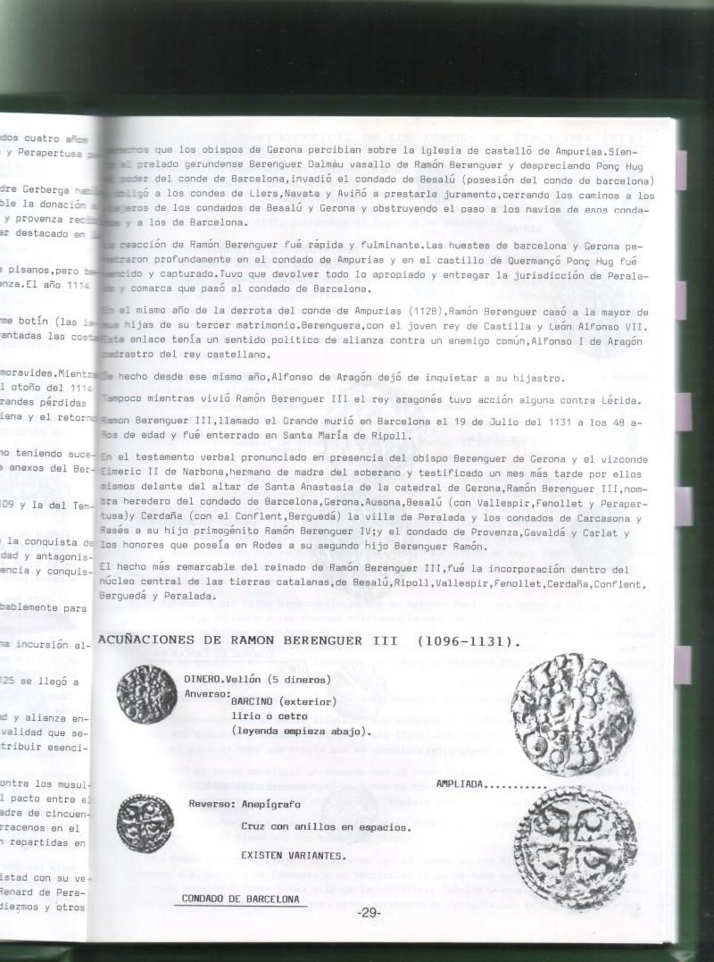 Dinero de Ramon Berenguer III (1096-1131), ceca Barcelona Ramon_11