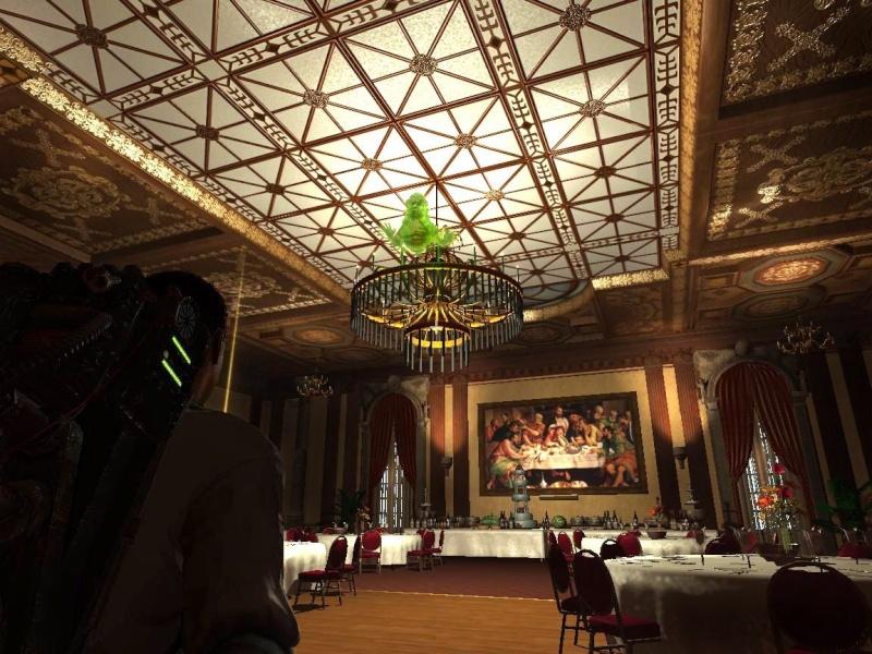 [13/11/09] S.O.S Fantômes: Le Jeu Vidéo (PS3, Xbox 360, PC) - Page 4 00691110