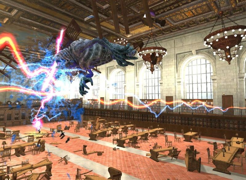[13/11/09] S.O.S Fantômes: Le Jeu Vidéo (PS3, Xbox 360, PC) - Page 4 00691111