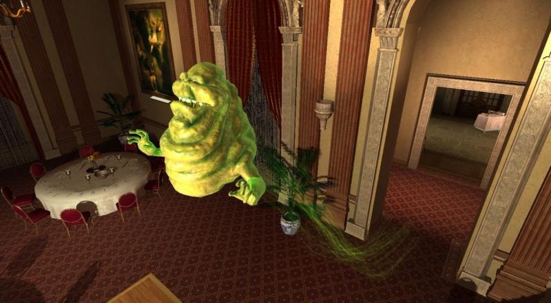 [13/11/09] S.O.S Fantômes: Le Jeu Vidéo (PS3, Xbox 360, PC) - Page 4 00691210