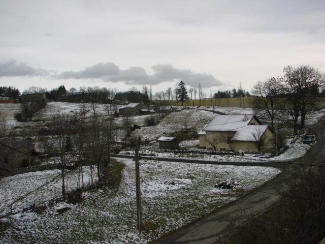 Le temps à Madelonnet du mois de décembre 2007 111