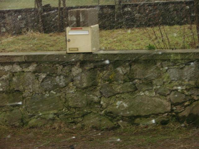 Le temps à Madelonnet du mois de décembre 2007 120