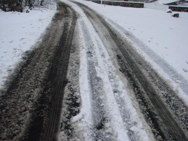 Le temps à Madelonnet du mois de décembre 2007 122