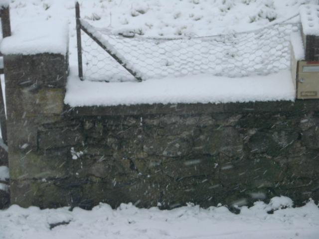 Le temps à Madelonnet du mois de décembre 2007 123