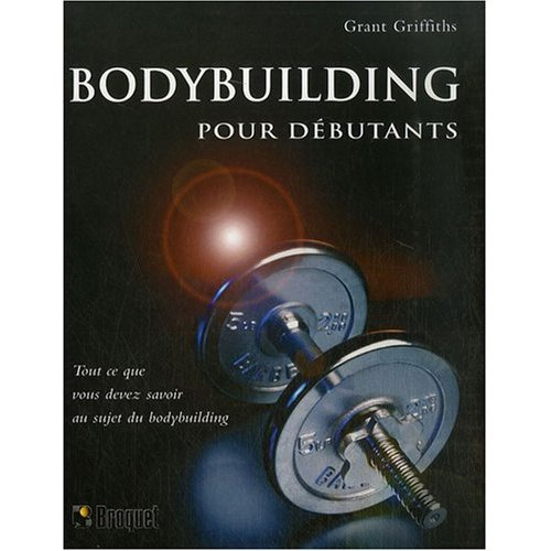 bodybuilding - Livre : Bodybuilding pour débutants 51f4wg10