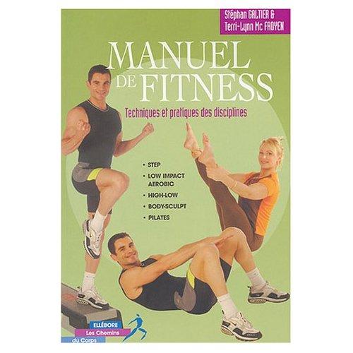 fitness - Livre : Manuel De Fitness 51jxvd10