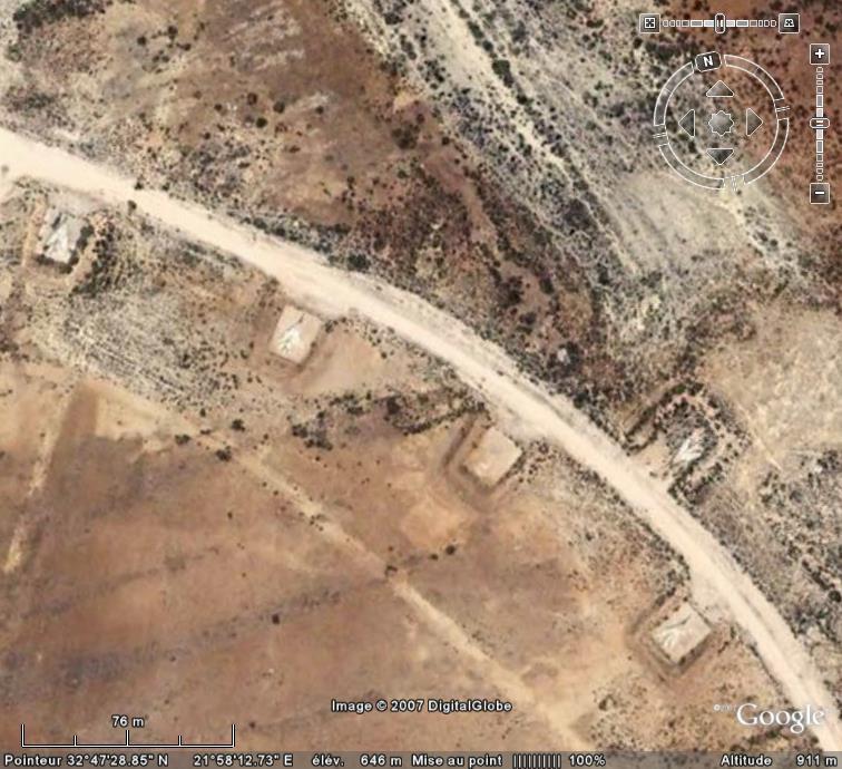 Topic des bases de l'armée de l'air/US air force etc... - Page 38 El_bai14