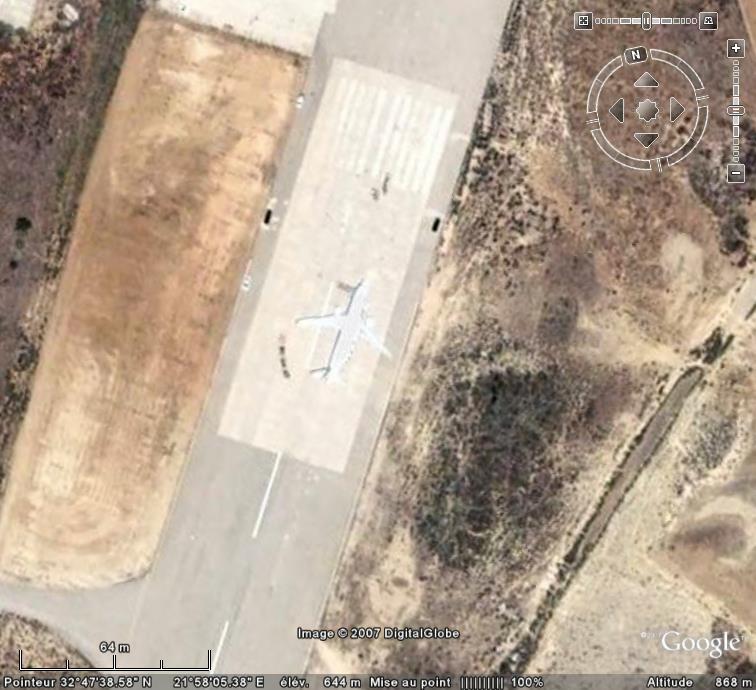 Topic des bases de l'armée de l'air/US air force etc... - Page 38 El_bai15