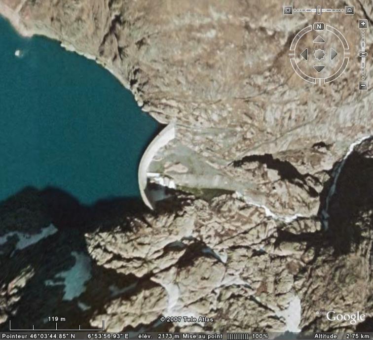 Les barrages dans Google Earth - Page 5 Emosso11