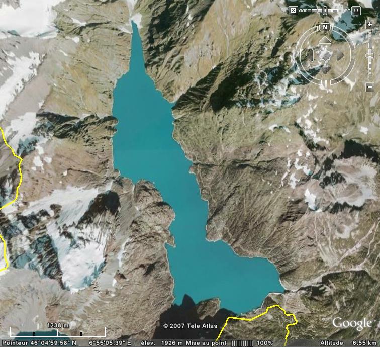 Les barrages dans Google Earth - Page 5 Emosso13