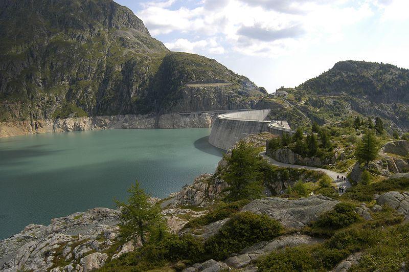 Les barrages dans Google Earth - Page 5 Emosso16