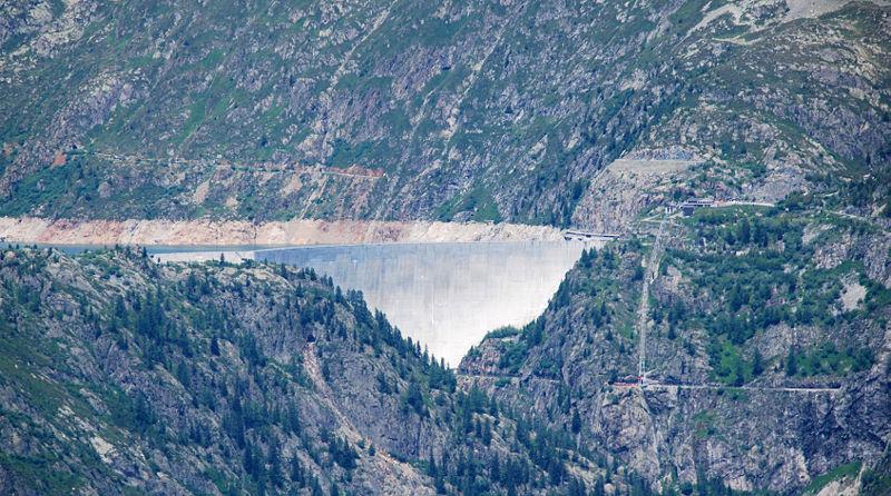 Les barrages dans Google Earth - Page 5 Emosso17