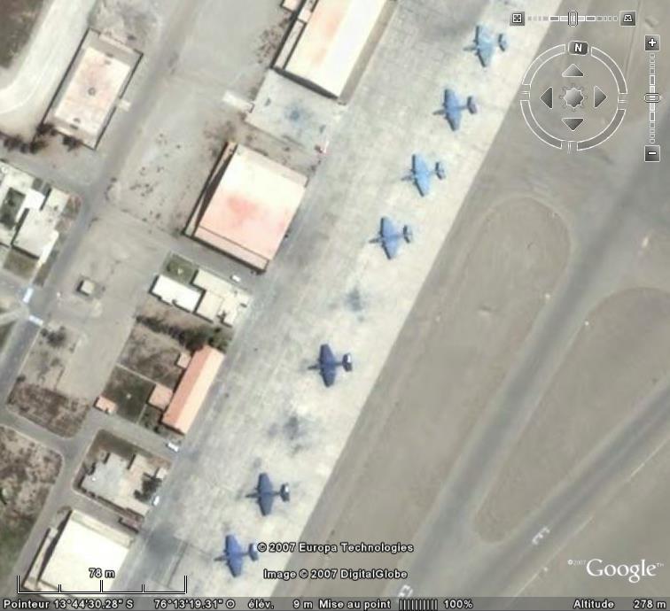 Topic des bases de l'armée de l'air/US air force etc... - Page 38 Ica110