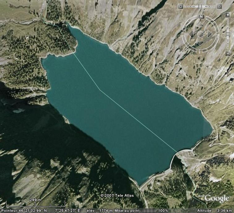 Les barrages dans Google Earth - Page 5 Zeuzie10
