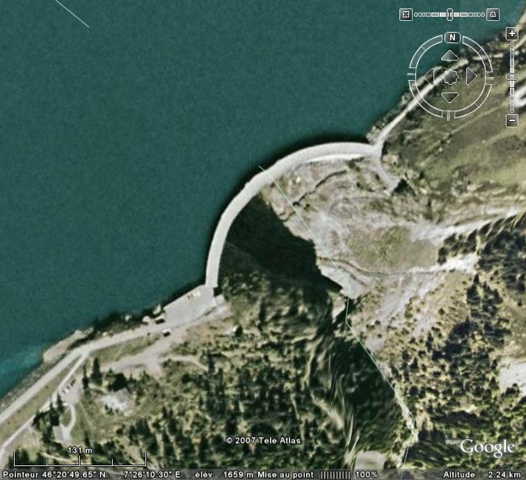 Les barrages dans Google Earth - Page 5 Zeuzie11