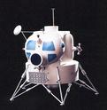 Proto du LEM de 1962 chez Grumman 1962lm10