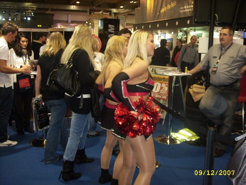 photos exclus de miss Spa52023