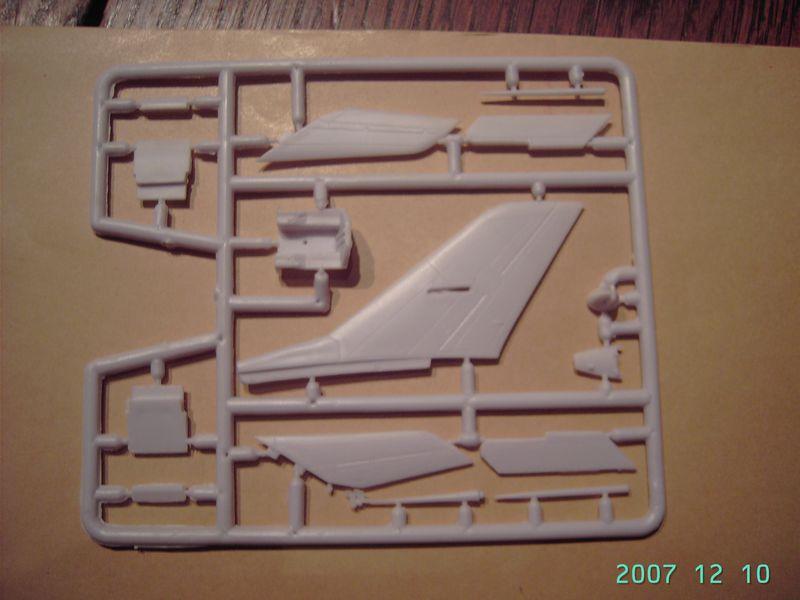 Yak-28 A-Model [1/72] Tn_mon23