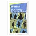 Laurence Sterne, Vie et opinions de Tristram Shandy.  Lauren10