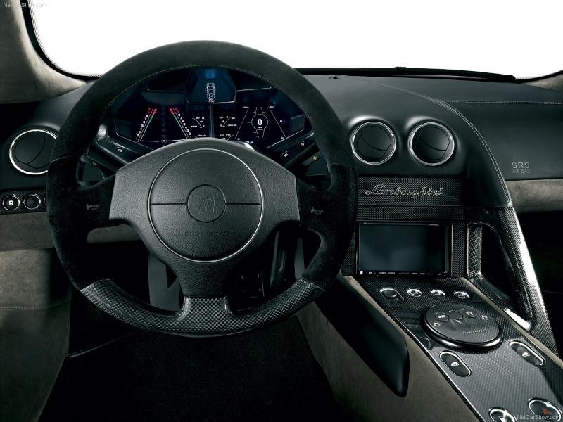 Quelle est pour toi la plus belle voiture qui existe,ou qui existait au monde? Lambor13