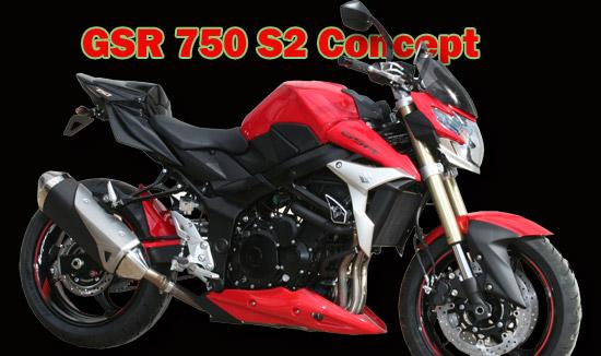accessoires S2concept Gsr110