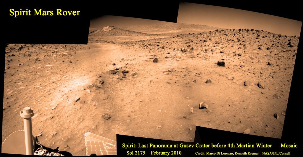 """Sauvetage"" du Rover Spirit sur Mars - Page 10 Lastpa12"