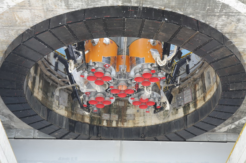 Programme des premiers vols Soyouz de Sinnamary (campagne 2011) - Page 2 Temp5j10