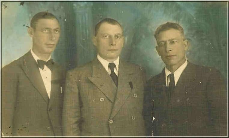 Mon grand-père militaire... Carmel10