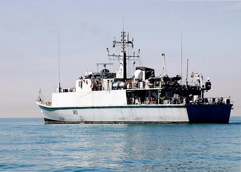 Portes ouvertes 2011 - Navy Days Zeebrugge 2011   -hms_b10